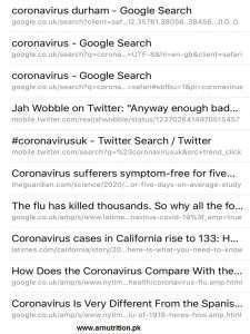 Causes Of CoronaViRuS,Corona 2020,Corona Extra 2020,COVID-19,Corona Price 2020,Symptoms Of CoronaViRuS 2020,CoronaViRuS Live New Updates 2020