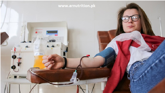 The Need Is Great, However Is It Safe To Donate Blood During The COVID-19 Outbreak 2020? | ARNUTRITION