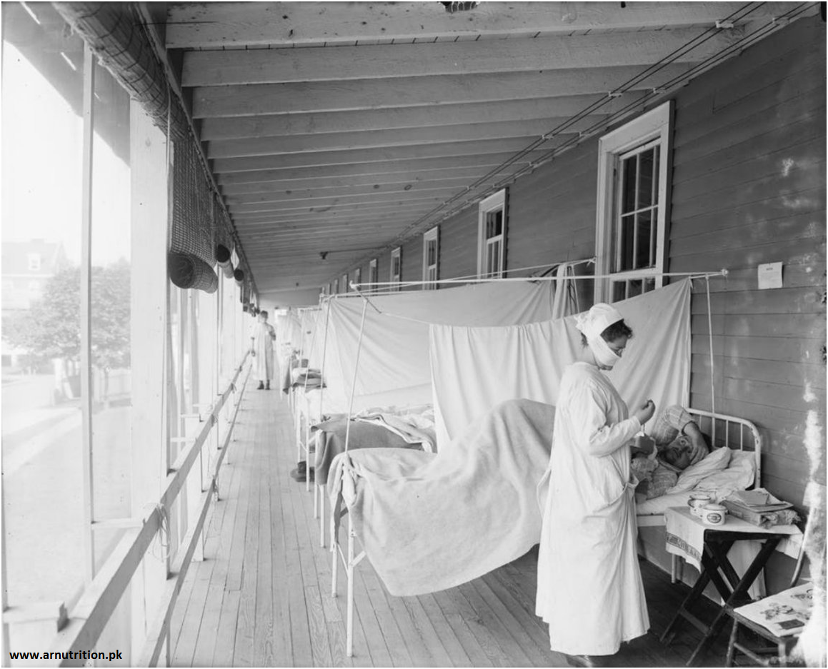 """The """"Best Pandemic Ever"""" Was 100 Years Ago – But Many Of Us Still Get The Basic Facts Wrong 2020,Pandemic,Flu,ViRuS,Lethal,Death,Influenza,People,Strains,Rates,Many,Some,More,Infected,Spread,War,However,Deaths,Wave,Less,Source"""