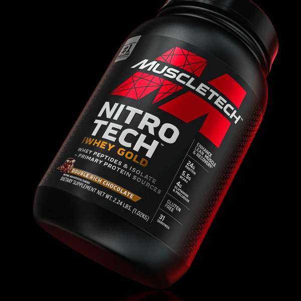 Buy MUSCLETECH® Performance Series NITRO-TECH 100% Whey Gold Protein All Over Lahore Pakistan 2021, NITRO-TECH Whey Gold 2.24 LBS Price In Pakistan, www.arnutrition.pk iS The Best Supplements Store