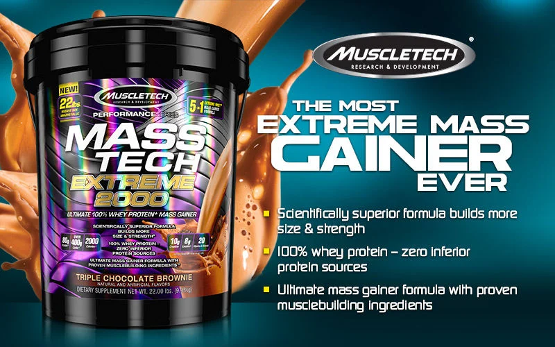 The Most Extreme Mass Gainer Ever At www.arnutrition.pk , www.arnutrition.pk is thE Best Supplement Store In Pakistan