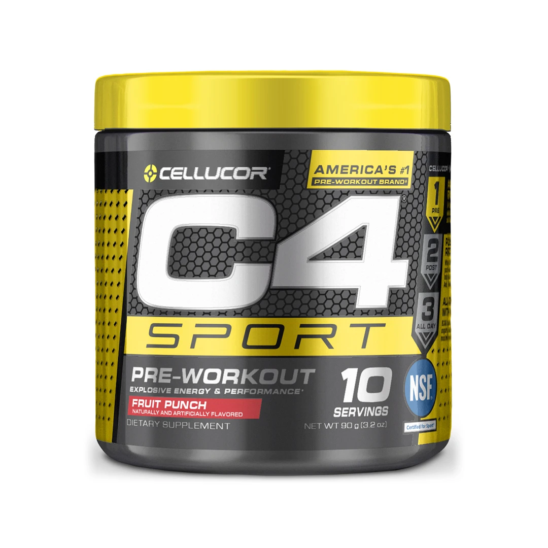 Buy CELLUCOR® C4 Sport Pre-Workout Explosive 30 Servings Fruit Punch All Over In Lahore Pakistan 2021, www.arnutrition.pk iS The Best Food Supplements Store In Lahore Pakistan