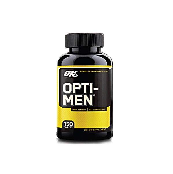 Buy Optimum Nutrition OPTI–MEN Multivitamin Tablets In All Over Lahore Pakistan 2021, Opti-Men 150 Tablets Price In Pakistan, www.arnutrition.pk iS The Best Food Supplements Store