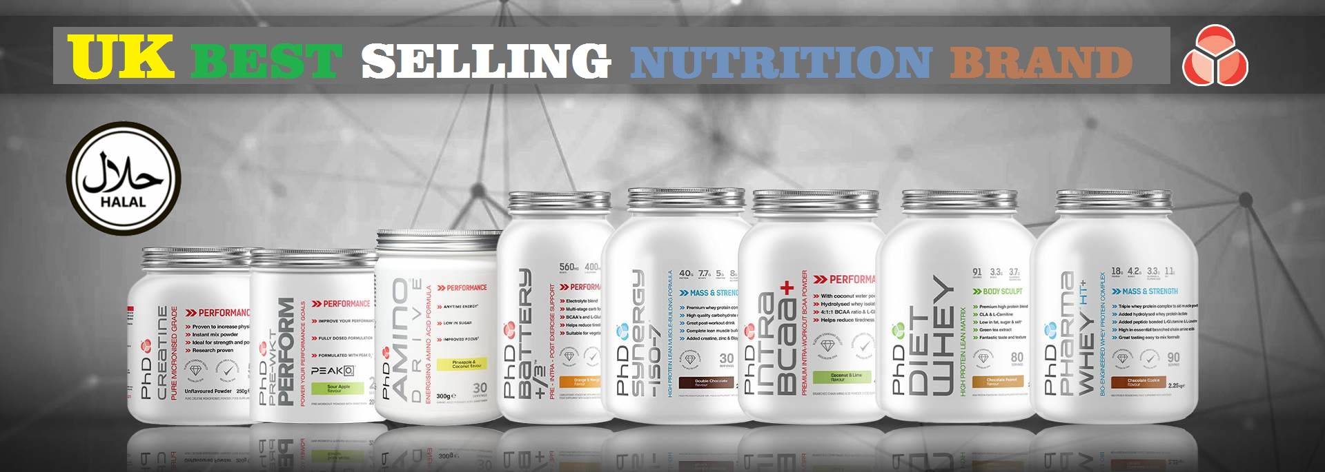 UK BEST SELLING NUTRITION BRAND AT www.arnutrition.pk