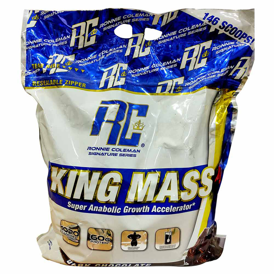 Buy Ronie Coleman King Mass XL Super Anabolic Growth Accelrator 20 LBS All Over In Lahore Pakistan 2021, www.arnutrition.pk iS The Best Food Supplements Store In Lahore Pakistan