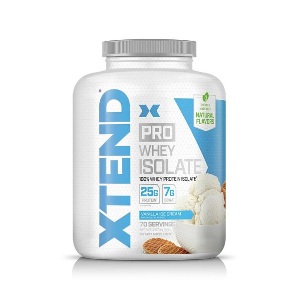 Buy XTEND® PRO 100% Whey Protein Isolate 5 LBS 70 Servings Vanilla Ice Cream All Over In Lahore Pakistan 2021, www.arnutrition.pk iS The Best Food Supplements Store In Lahore Pakistan