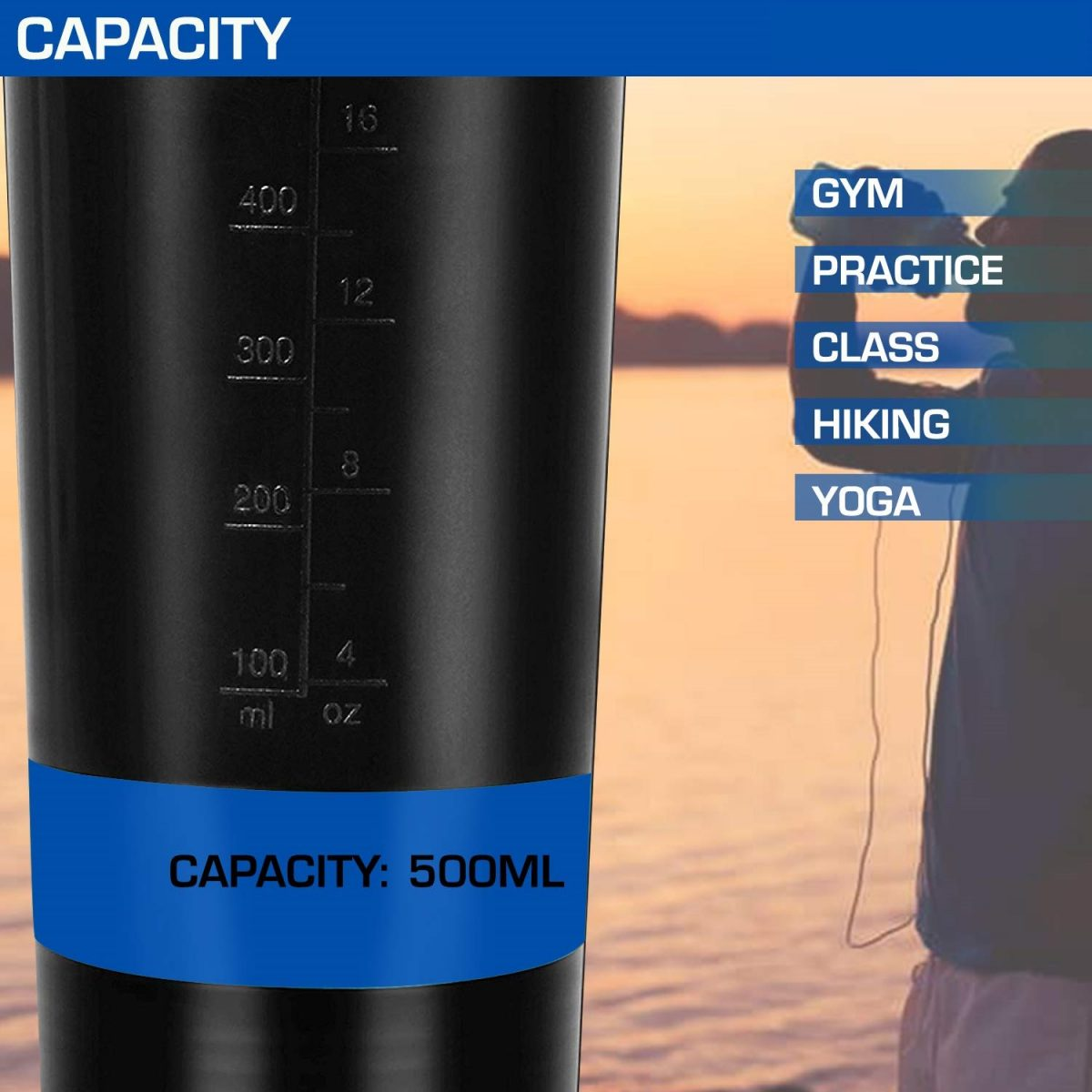 Buy Combo of Spider Protein Shaker Bottle 500ML With 2 Storage Extra Compartment All Over In Lahore Pakistan 2021, www.arnutrition.pk iS The Best Food Supplements Store In Lahore Pakistan 11