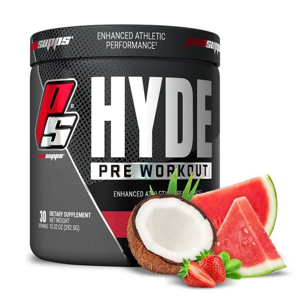 Buy ProSupps Mr Hyde Pre Workout in 30 Servings Fruit Punch Flavor Flavor All Over In Lahore Pakistan 2021, www.arnutrition.pk iS The Best Food Supplements Store In Lahore Pakistan