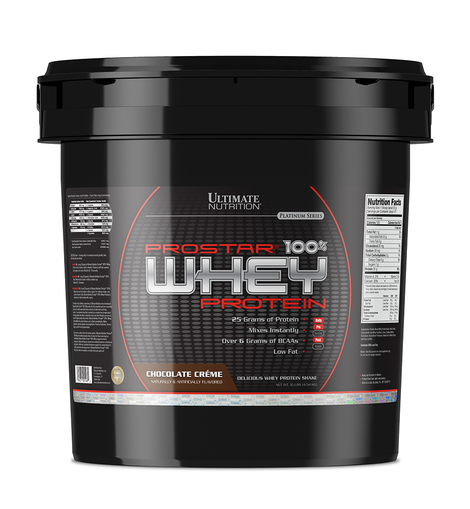 Buy Prostar 100% Whey Protein By Ultimate Nutrition 10 LBS Chocolate Creme In Lahore Pakistan 2021, www.arnutrition.pk iS The Best Food Supplements Store In Lahore Pakistan