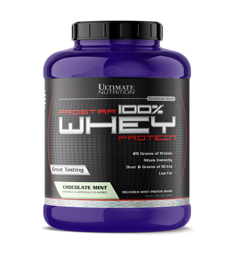 Buy Prostar 100% Whey Protein By Ultimate Nutrition 5.28 LBS Chocolate Mint In Lahore Pakistan 2021, www.arnutrition.pk iS The Best Food Supplements Store In Lahore Pakistan